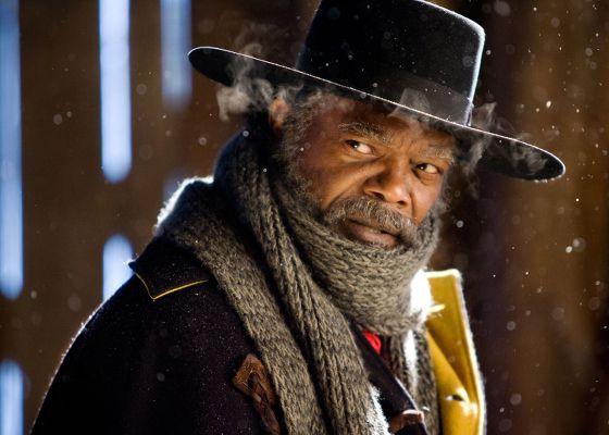Qui sont les Huit Salopards de Quentin Tarantino ?