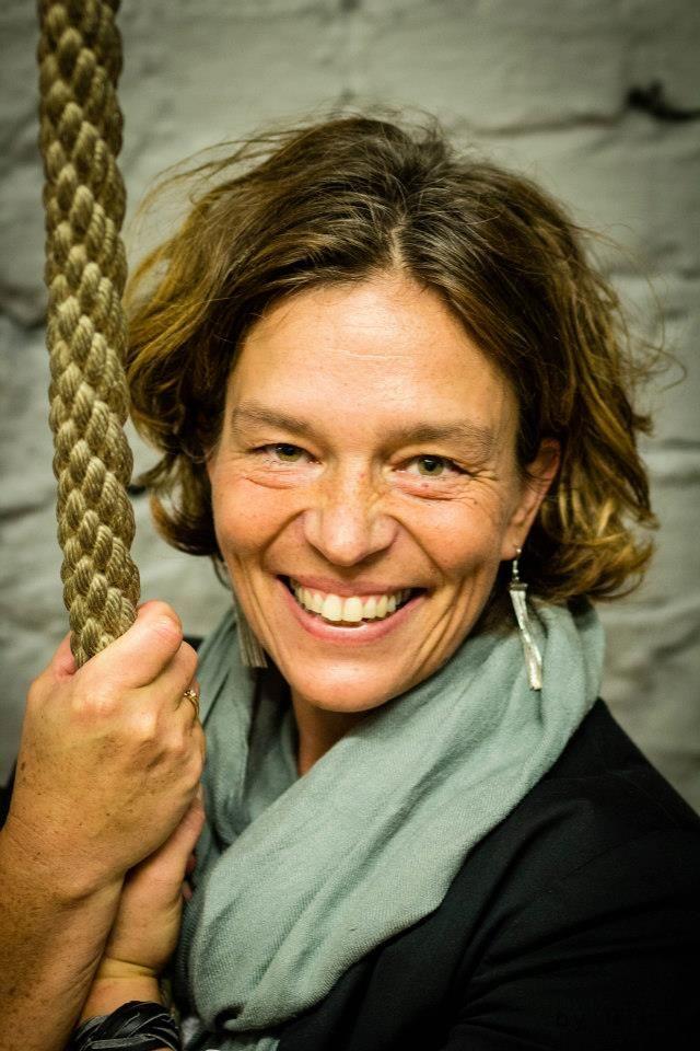 Karin Sandin: Ta kontroll över din egen pyspunka!