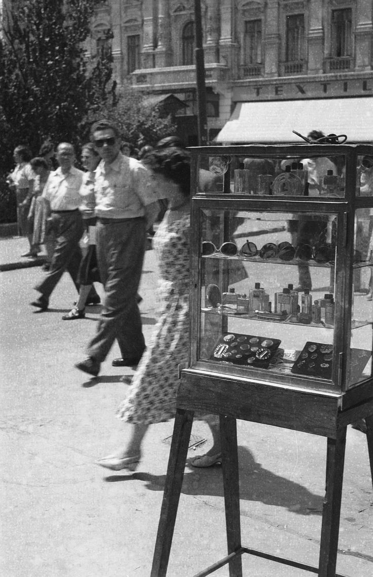 1956 casa oppler - academiei
