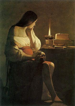 titian mary magdalene   Olga's Gallery. Titian. Penitent St. Mary Magdalene . 1565. Oil on ...