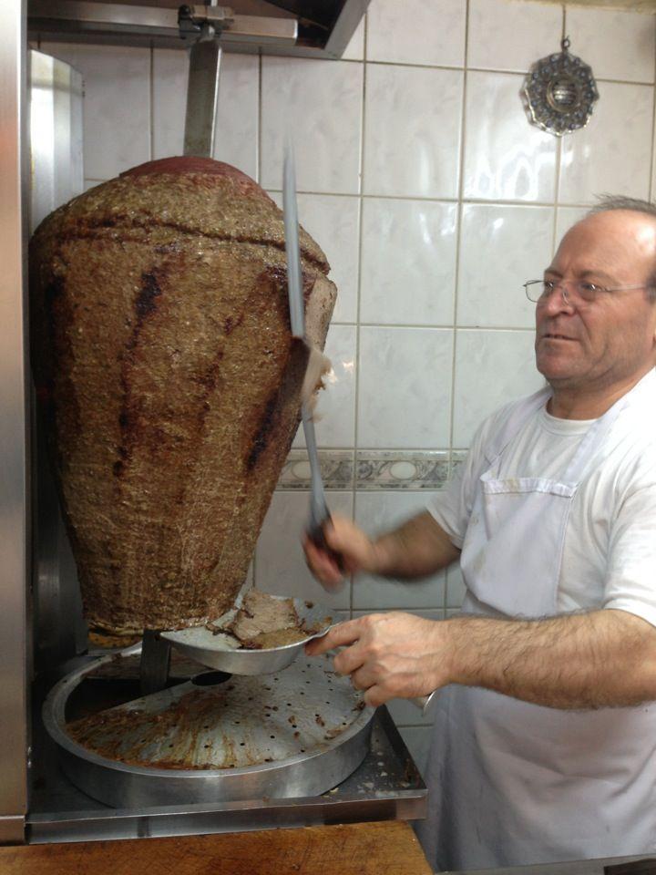 Dönerci Şahin Usta şu şehirde: Fatih, İstanbul