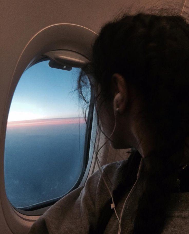 #tb  Preferite viaggiare in aereo oppure in treno?❤