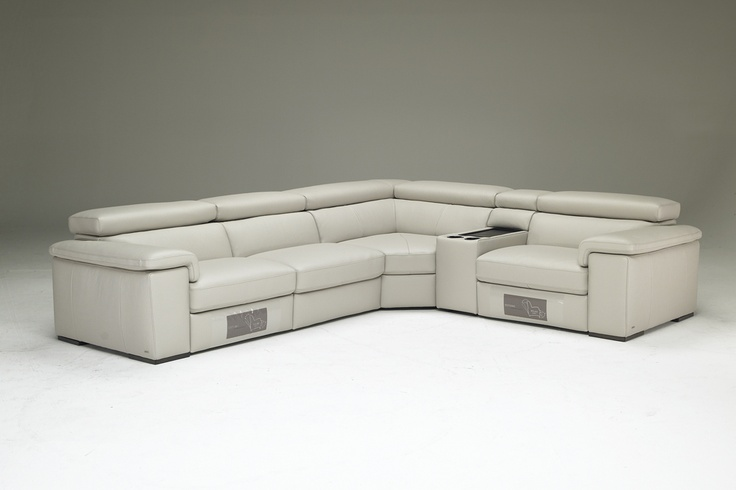 Leather Sofas Ambiente Furniture Natuzzi Wave Sectional Living room Pinterest Living rooms and Room