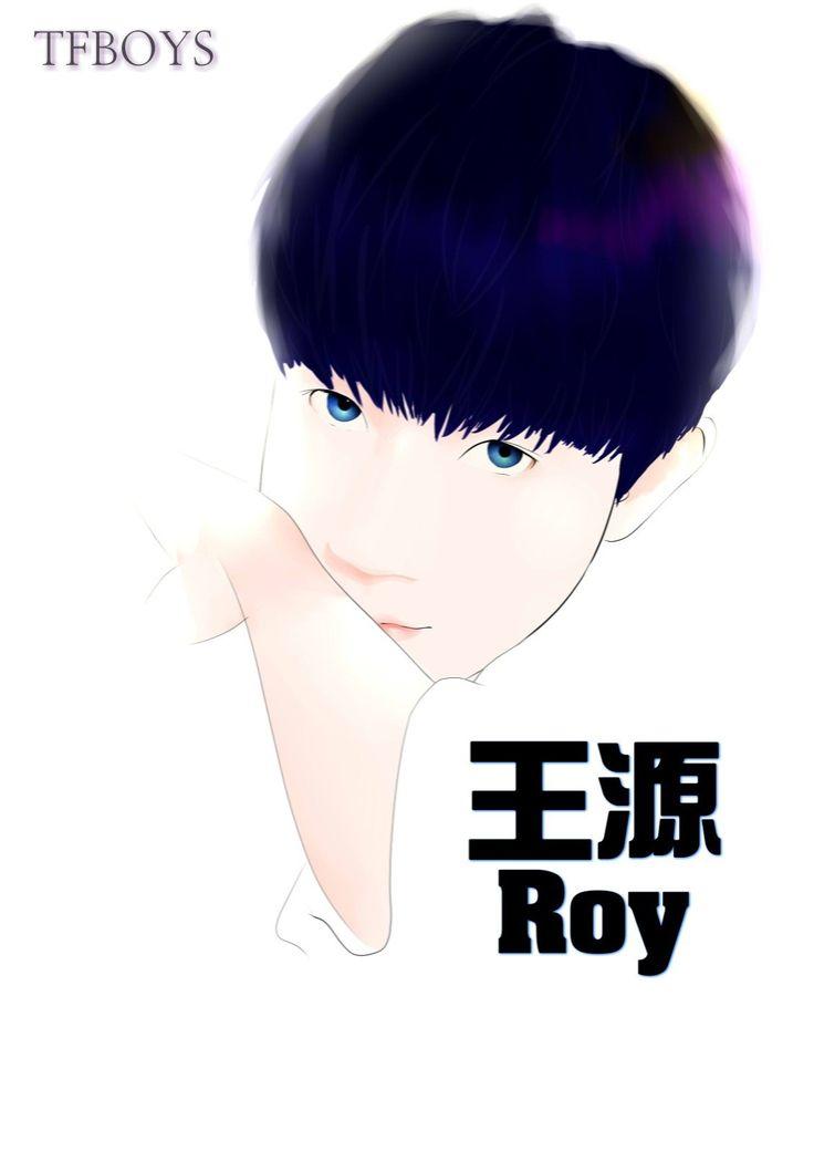 RoyWang