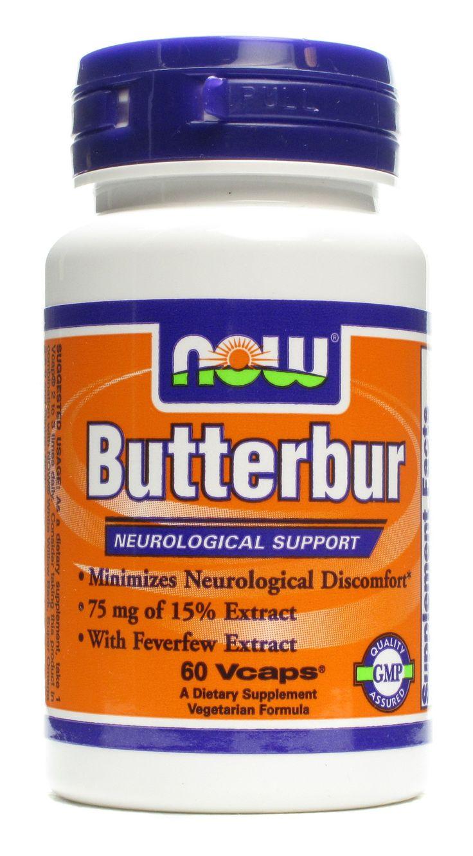 Butterbur Whole Foods