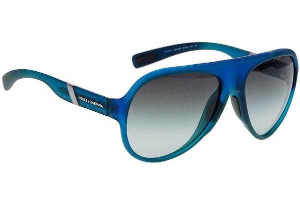 Dolce Gabbana 6073/2616T3/61 #sunglasses #optofashion