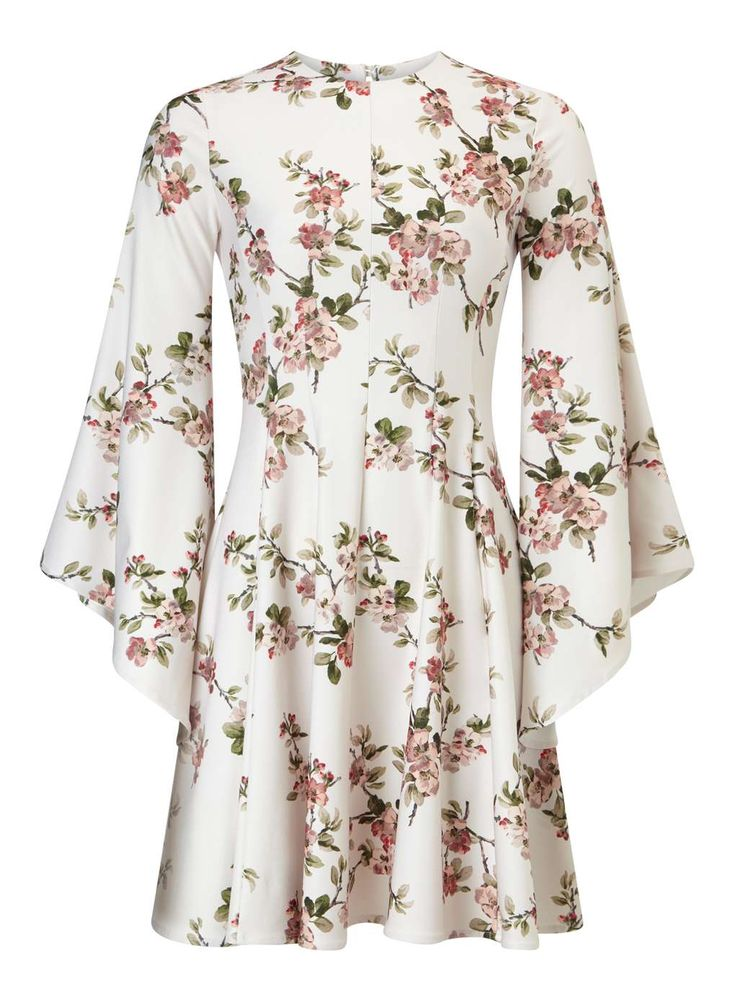 Cherry Blossom Dress   Clothes to LIVE in!   Cherry ...