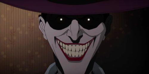 Cinta Animada Batman: The Killing Joke SI algo ha venido haciendo muy bien estos últimos años, DC Comics y los estudios de animación de Warner, han sido las adaptaciones para películas animadas de varios comics clásicos. Ahora después de toda la polémica que se... #animación #batman #comics
