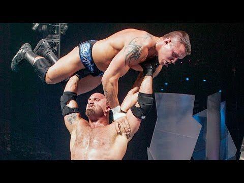 'WWE Monday Night Raw' Results: Goldberg Accepts Brock Lesnar's Challenge ...