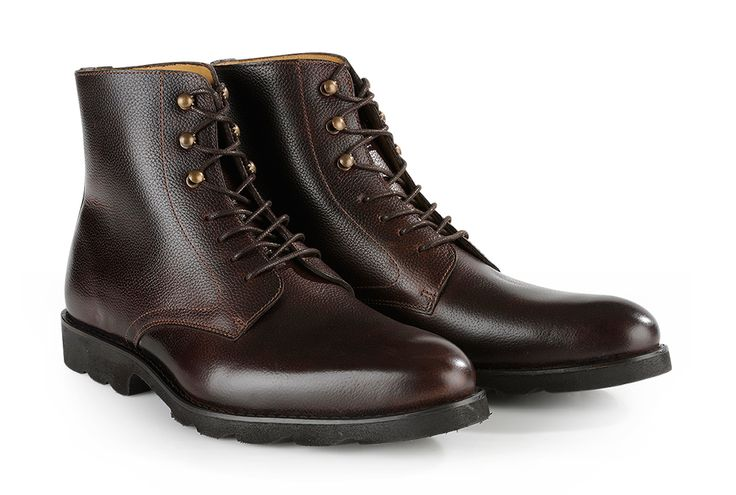 Chaussure homme Boots Remsey Light - Chaussures Ville homme - Bexley