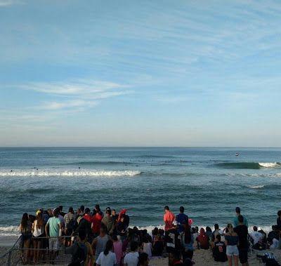 JORNAL O RESUMO: Marinha alerta para ressaca com previsão de ondas ...