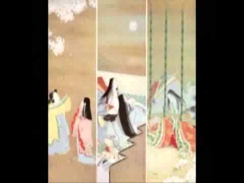 朗読:上村松園「友人」(合成音声オーディオブック)
