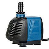 Uniclife 550 GPH Submersible/Inline Water Pump for Pond Pool Fountain Aquarium Fish Tank