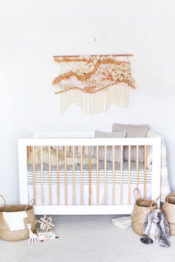 Baby Crib: 3 Ways | Oh Happy Day! | Bloglovin'