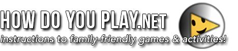 howdoyouplay.net is a a fun website with tons of teambuilding, classroom, ice breaker, and party game activities. I have a book I use for this, but see that this has many of the activities I've used before here already. Cool site. Spread among those who teach or do professional development.