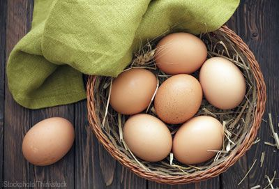 Start a Successful Egg Business that Makes You Money - Photo courtesy iStockphoto/Thinkstock (HobbyFarms.com)