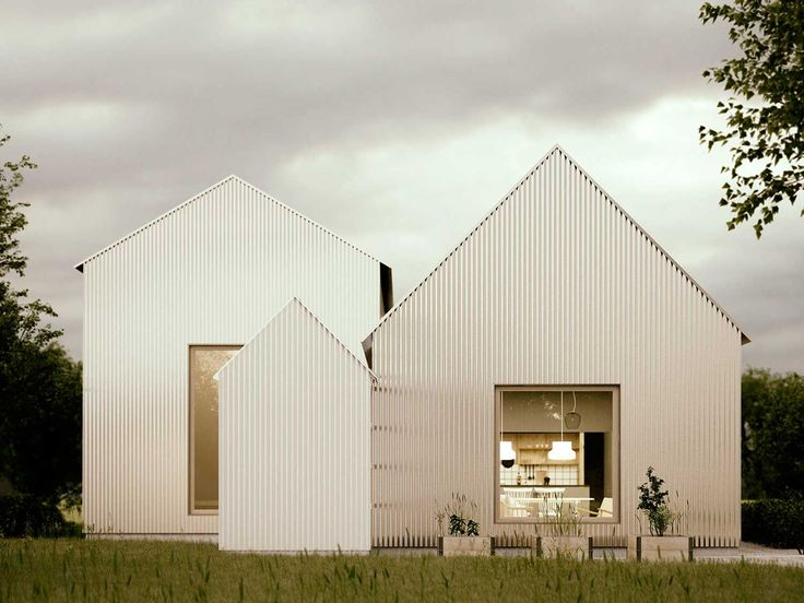 House for Mother by FAF | http://www.yellowtrace.com.au/house-for-mother-faf/