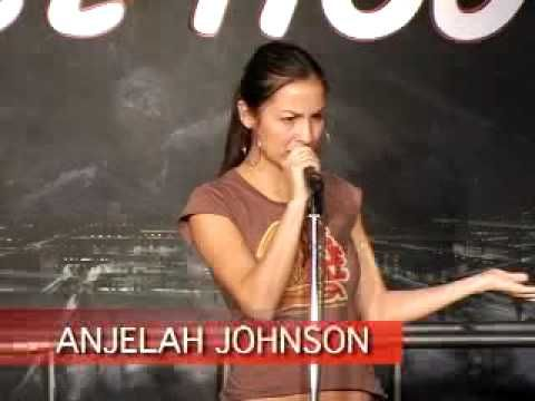 ▶ Family Oriented - Anjelah Johnson - Stand Up Comedy (Funny Videos) - YouTube funny and true!