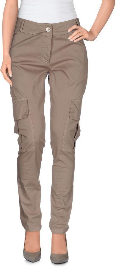 SARAH JACKSON Casual pants
