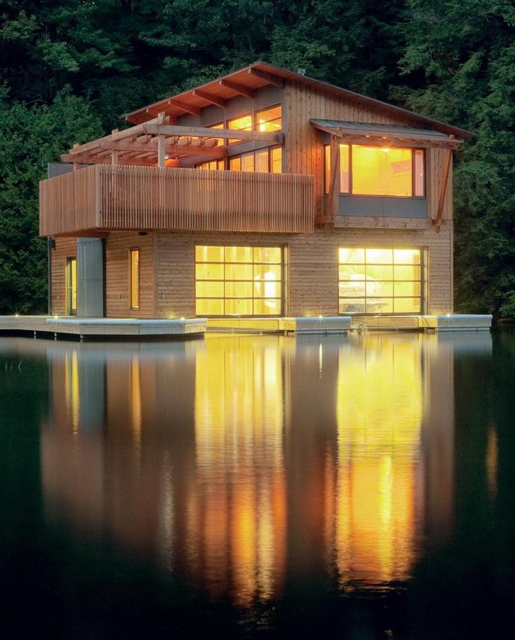 17 best kd garage doors for boats images on pinterest for Boat garage on water