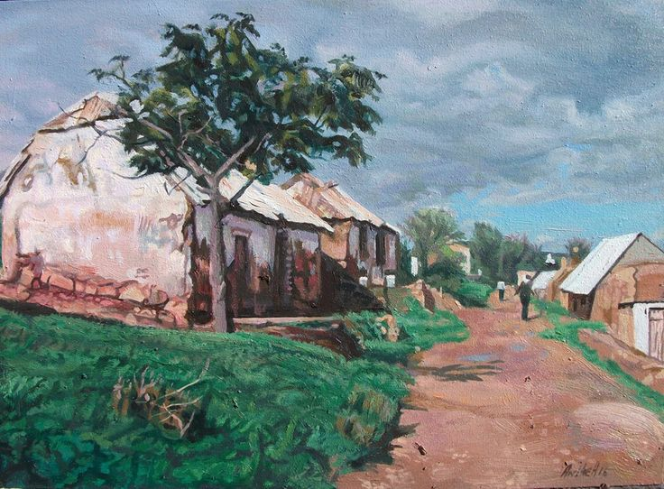 Anthea Delmotte Solo Exhibition 4 - 18 April 2017 at Halifax Art, Shop 35, 4th Avenue, Between 13th and 14th Street, Parkhurst