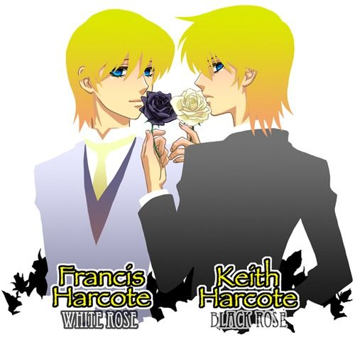 Francis and Keith Harcourt - Ashita no Nadja