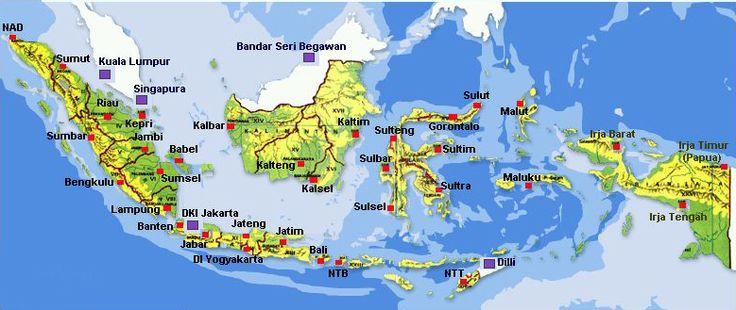 Fakta Tentang Indonesia Yang Paling Fenomenal Di Negara Tetangga