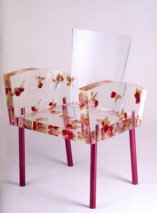 倉俣史朗 | 日本人がデザインした椅子の中 ...