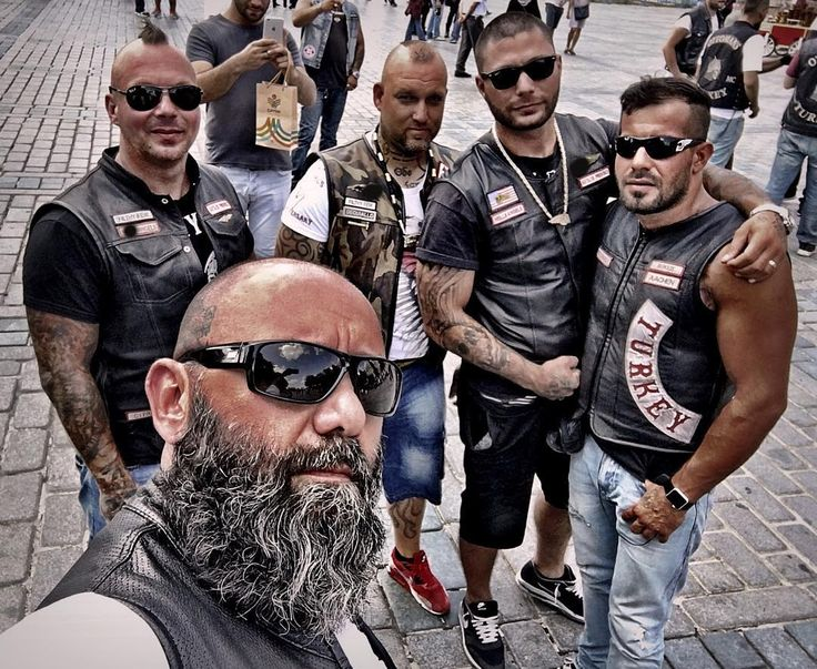 Hells Angels Finland Instagram