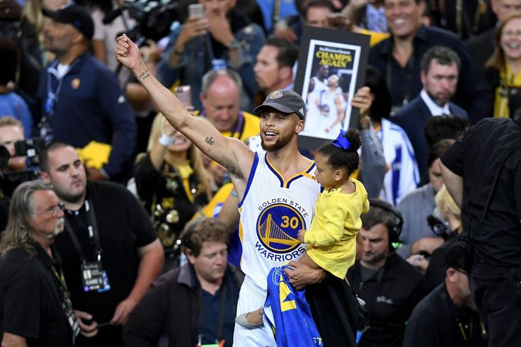 Stephen Curry Gets 'Biggest Contract in NBA History' https://www.bloomberg.com/news/articles/2017-07-02/day-1-curry-gets-huge-deal-hayward-hears-heat-sales-pitch
