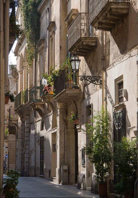 Lecce, Province of Puglia, Italy