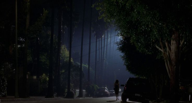 Mulholland Drive | FilmGrab