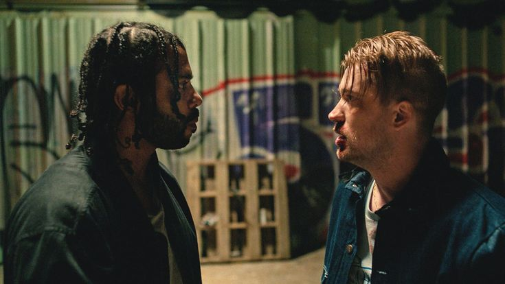 "'Blindspotting': Film Review        Daveed Diggs and Rafael Casal wrote and star in this hip-hop-flavored buddy comedy set in a rapidly gentrifying Oakland.  Both arresting and frustratingly flawed, Blindspotting represents an ambitious attempt to forge hip-hop into something of a cinematic storytelling style and not just a musical genre and attitude.    Attention!!! This is Just an Announce to view full post click on the ""Visit"" Button Above"
