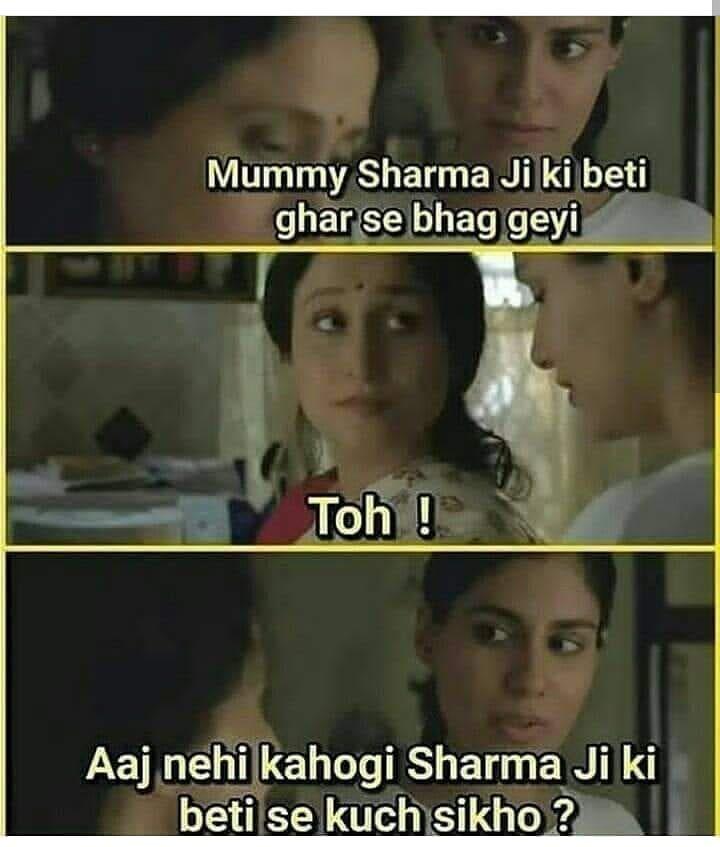 Hahahaha In 2020 Snapchat Funny Bollywood Funny Crazy Funny Memes
