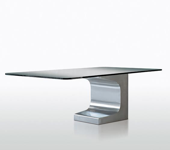 Niemeyer: Tavoli