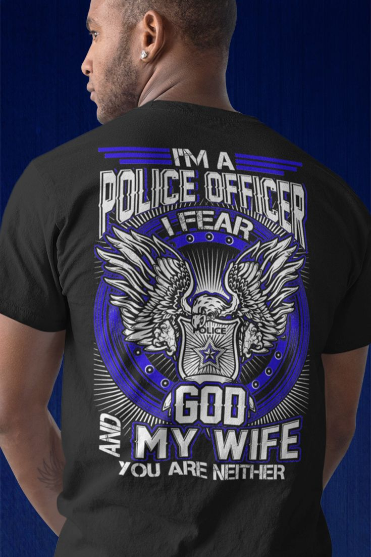 19 best BeeTee Police Officer images on Pinterest | Police officer ...