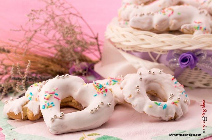 Pistoccheddus de cappa, dolci tipici
