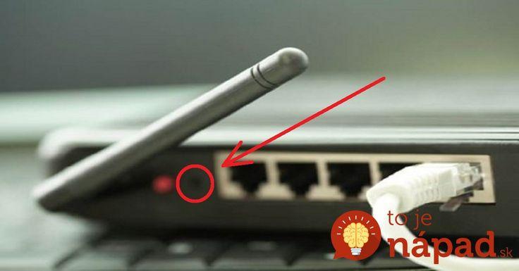 Čím viac zariadení je na smerovač pripojených, tým je signál slabší a rýchlosť internetu obmedzenejšia.
