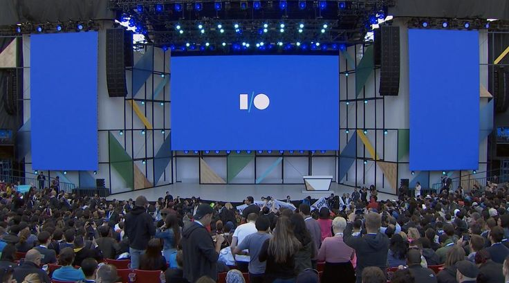 All the other stuff from Google I/O 2017
