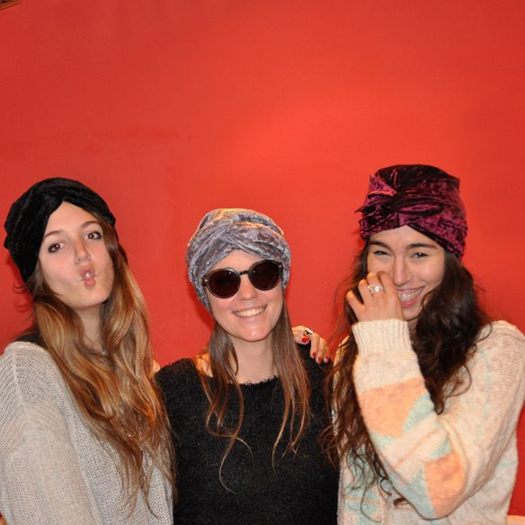 New post up! Aprende a hacer #turbantes con este #DIY http://wp.me/p3i7Nr-2i5  New post up! Learn how to make #turbans with this #DIY http://wp.me/p3i7Nr-2i5