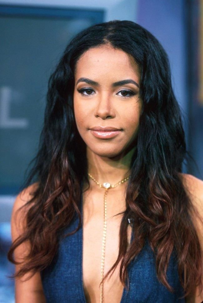 Aaliyah is listed (or ranked) 49 on the list Famous People Who Died Young