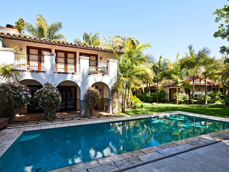 Vacation rentals los angeles ca house for rent in west for Rental home los angeles