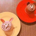 料理写真  : カフェ 太陽ノ塔 なんばシティ店 - 難波/カフェ [食べログ]