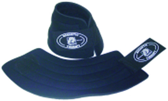Ashbree Saddlery - Magnetic Bell Boots, $25.95 (http://www.ashbree.com.au/horse-gear/boots-bandages/magnetic-ice-therapy/magnetic-bell-boots/)
