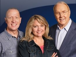 Dr james dobson movie review