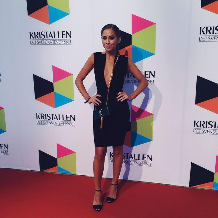 Kenza Zouiten | Swedish Blogger #vickydailyinspo