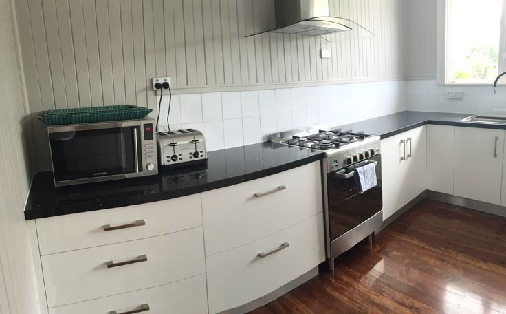 Our brand new kitchen #airbnb.com.au/rooms/5644301
