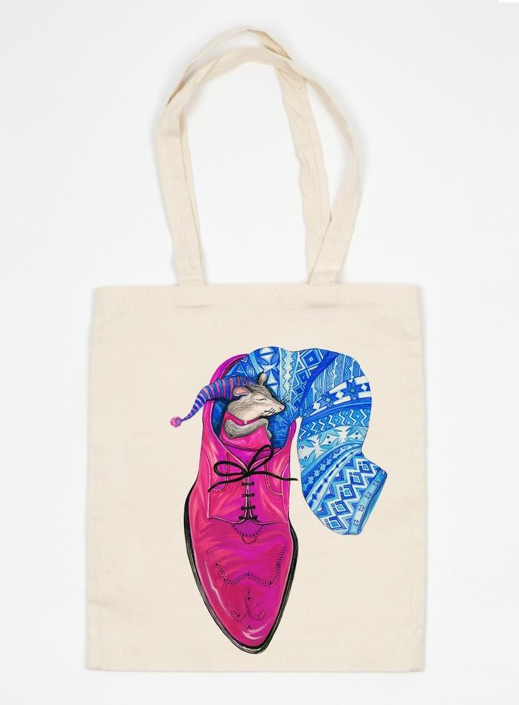 Mouse Urban Bag