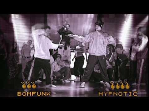 "Bomfunk MC's - Uprocking Beats- My song at ""Center's!"" *mt*"
