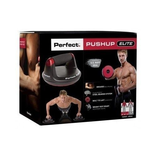 Sports Fitness Gym workout Perfect Pushup Elite by Perfect Fitness trainning  #PerfectFitness
